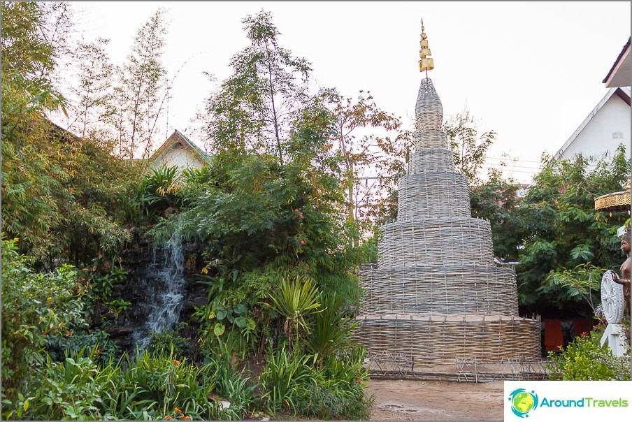 Olki stupa