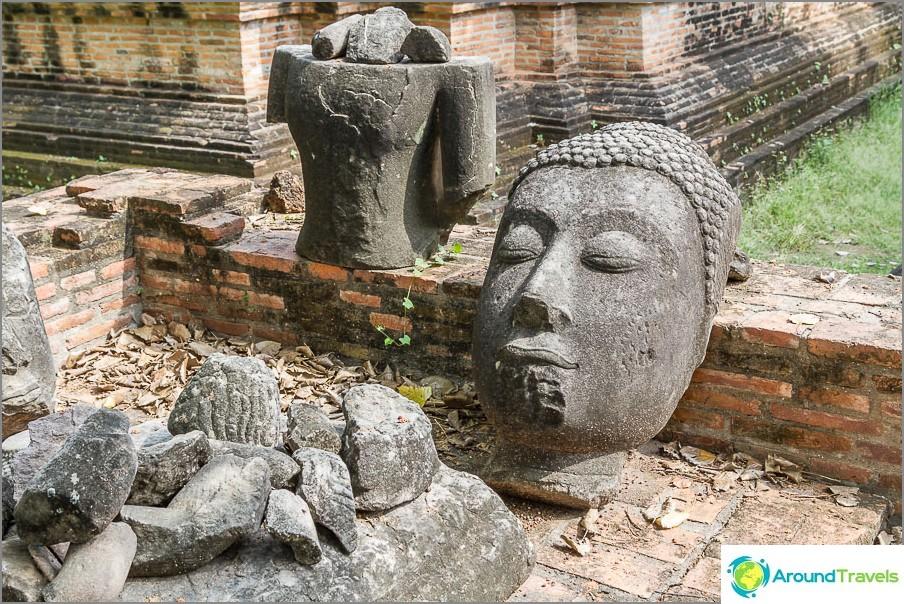 Rakentaja - rakenna buddha