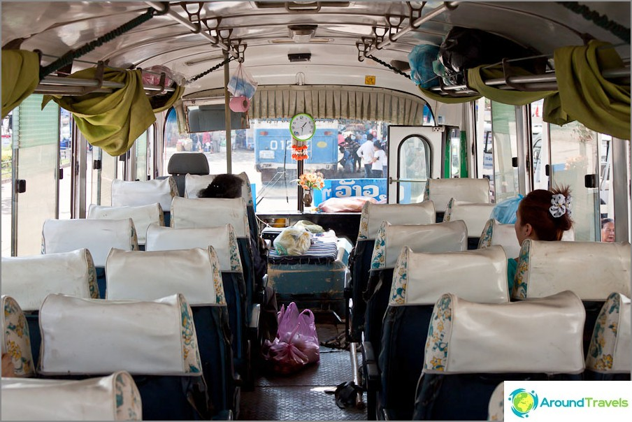 Bussi Vang Viengiin