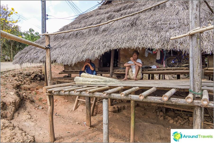 А в околностите на Месалонг тези села са