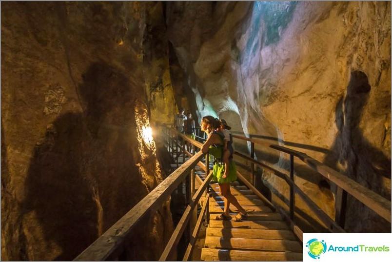 Пещера Франанг Найй