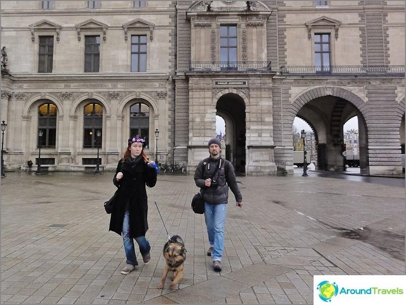 Tour Pariisissa
