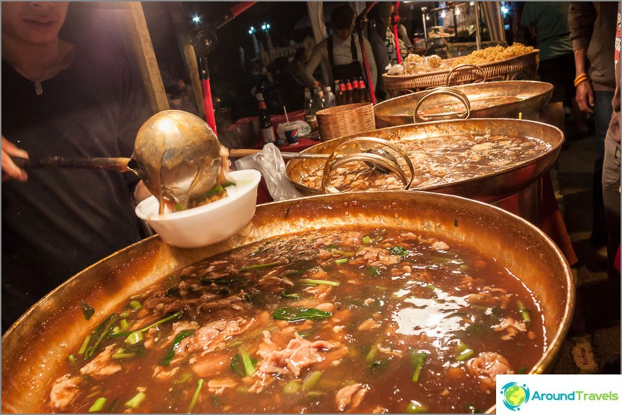 Thai Chowder