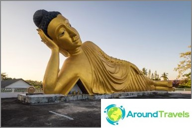 Wat Sri Sunthon в Пукет