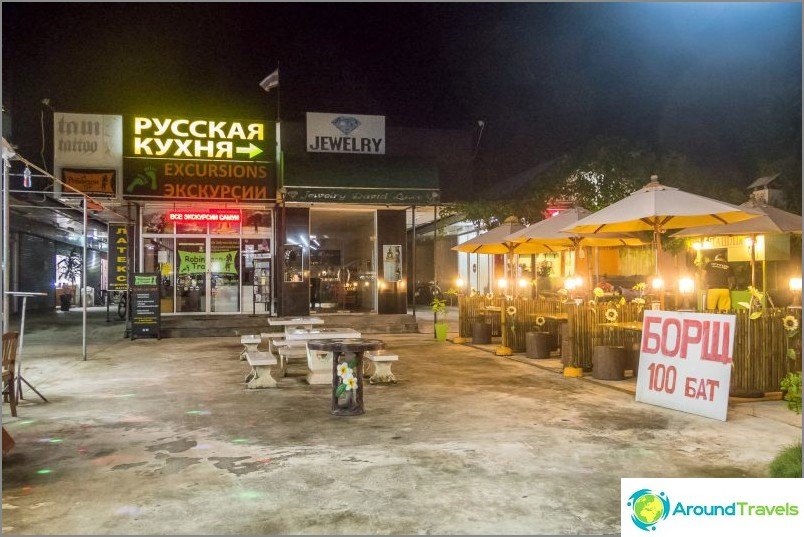 Kahvilakurkut Samuilla