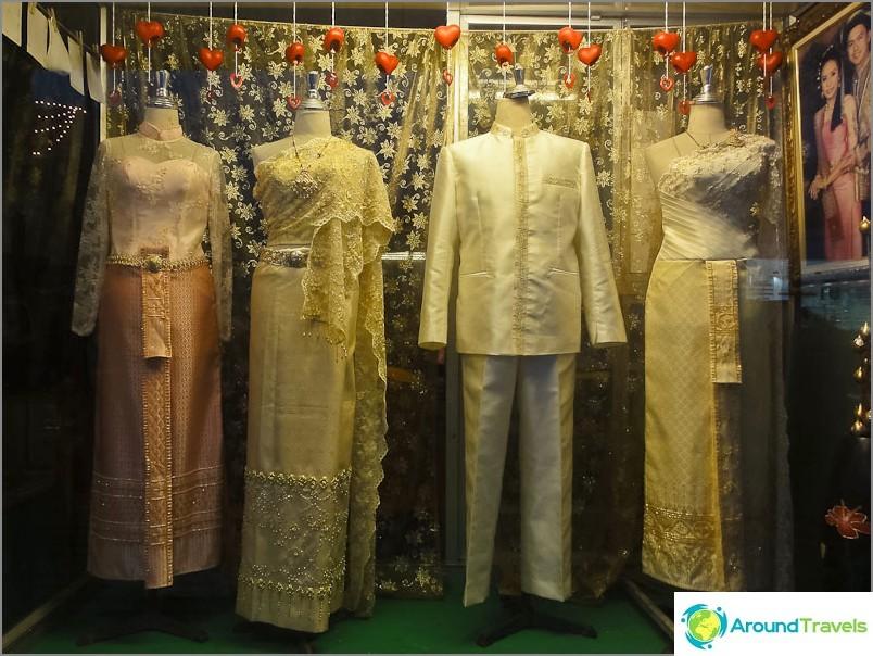 Салон на сватбени рокли