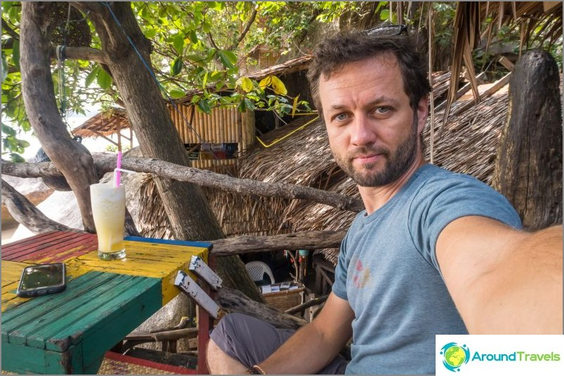 Rock Bar Samui - saaren paras reggae-baari