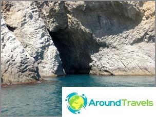 Kara-Dag - Roaring Grotto
