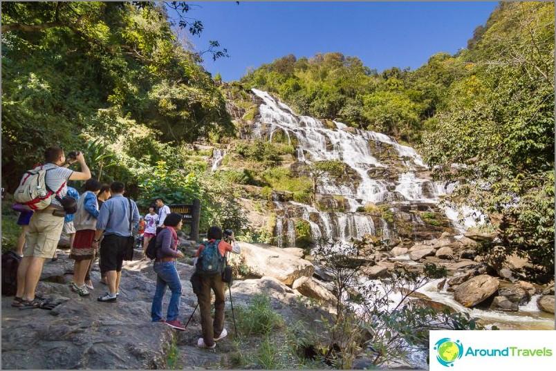 Национален парк Дой Итанон (5)